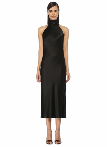 Galvan Elbise Siyah